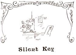 Harm Vollema, PA0LVB, Silent key