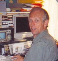 Willem van Gaalen (PA0WJG)