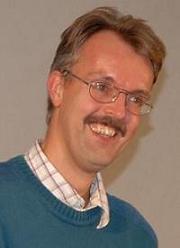 Ik ben Johan Evers. In de radiowereld bekend als PE1PUP.