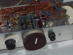 HM7 tuning knob