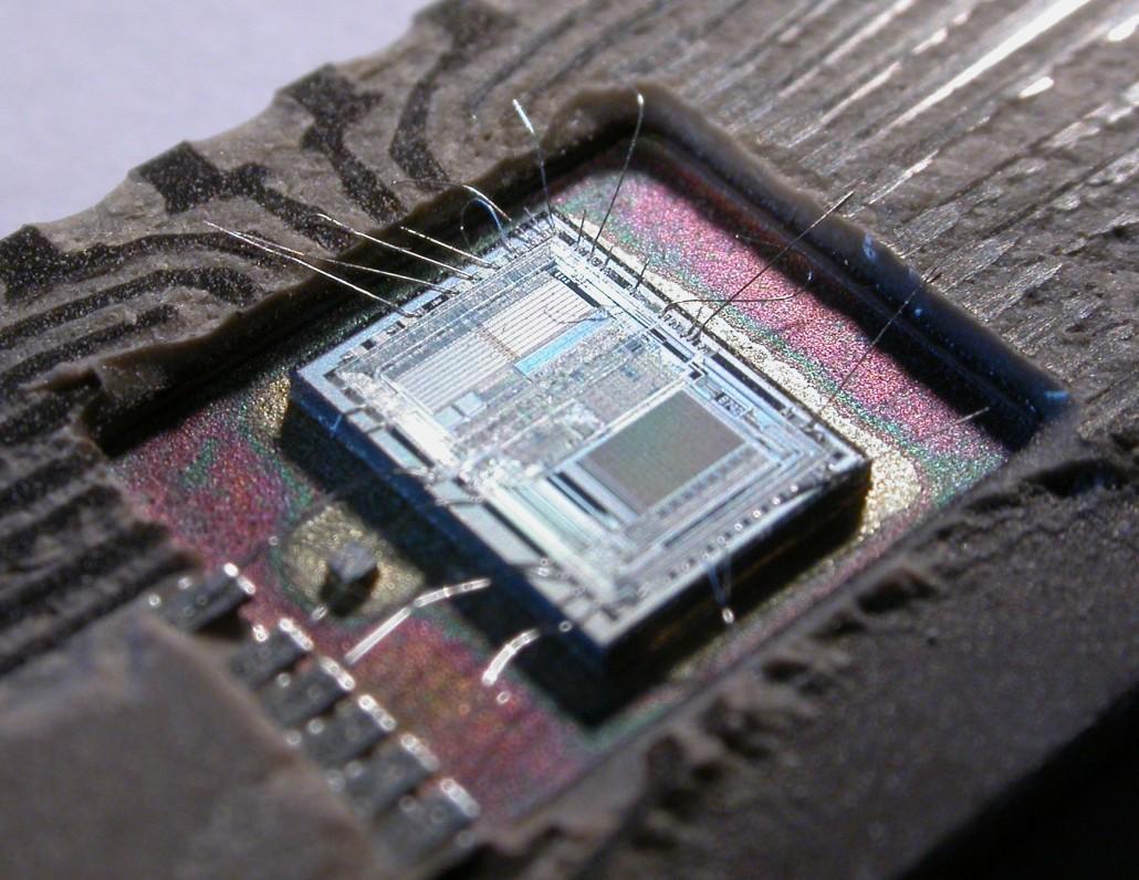 MSP430 als basis voor een 16-BIT microcontroller cursus