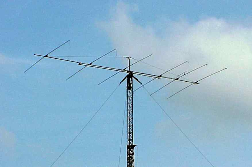 Radioamateurisme als hobby