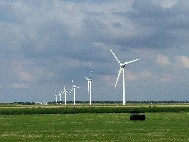 Wijkbericht zonne-windenergie Rijnenburg-Reijerscop
