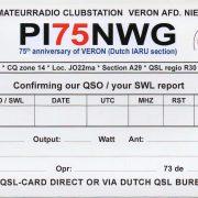 PI75NWG