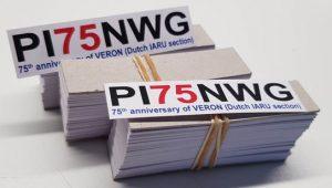Zelf onder PI75NWG werken? Dat kan!